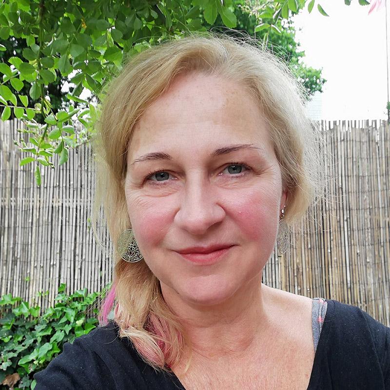 Beatrice Weidmann