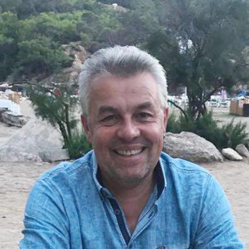 Daniel Jenni